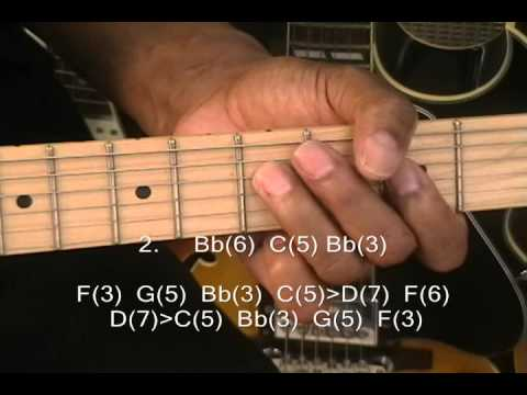 Florida Georgia Line Cruise How To Play 3 Ways Part 2 Electric Intro Solo Lesson Cover