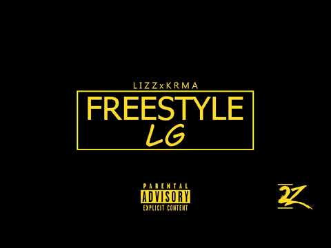 2Z (2) - FREESTYLE LG (AUDIO)