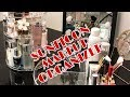 SUNFICON Large Makeup Organizer, 360 Degree Rotating Cosmetic Holder Storage Units | Valerie Dison