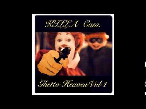 Cam'ron - Welcome To My World | Ghetto Heaven Vol. 1
