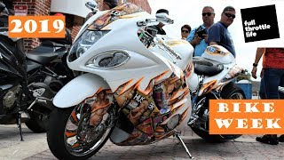 2019 DAYTONA BEACH BIKE WEEK SUPER SPORT BIKES | PLEASE SUBSCRIBE