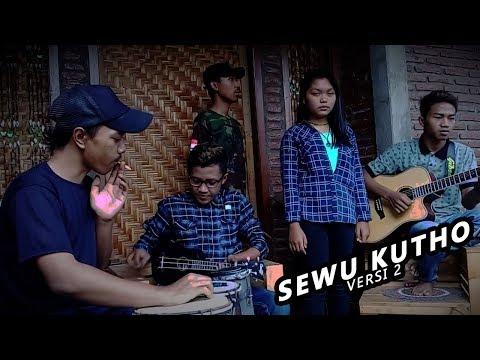 Sewu Kuto Didi kempot Versi 2 Cover Kentrung Gitar Kendang By Konco Kentel