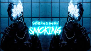 "Splurge X Dababy Type Beat - Instrumental Rap 2019 ""SMOKING"" Ft SuBliM"