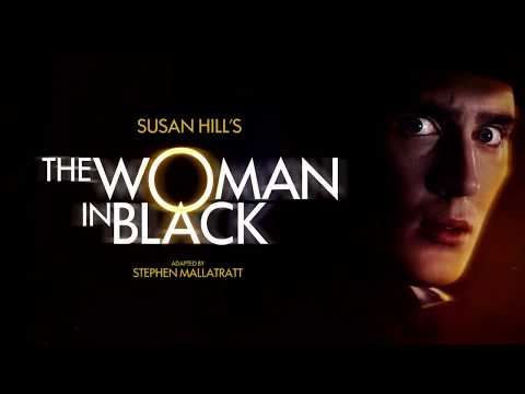 Woman In Black - Fortune Theatre - ATG Tickets