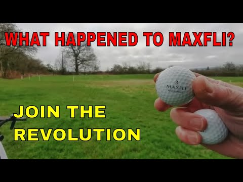 What Happened To Maxfli?