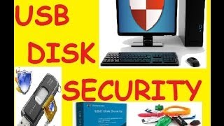 Free Antivirus Download-Usb Disk Security- Liviano Y Funcional 100%