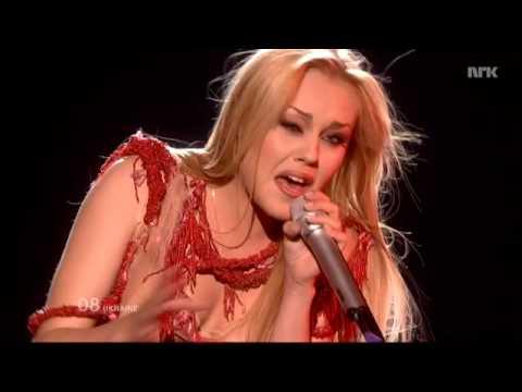 ESC: Ukrain 2010 Eurovision SECOND SEMIFINAL