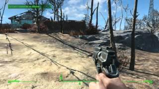 Fallout4 НА СЛАБОМ НОУТБУКЕ Хар-ки в описании