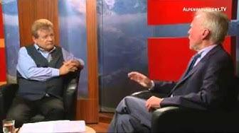 Fließendes Geld im Mittelalter von Prof. Dr. Dr. Wolfgang Berger (Ausschnitt aus einem Gespräch)