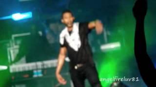 Usher - yeah! : live in malaysia