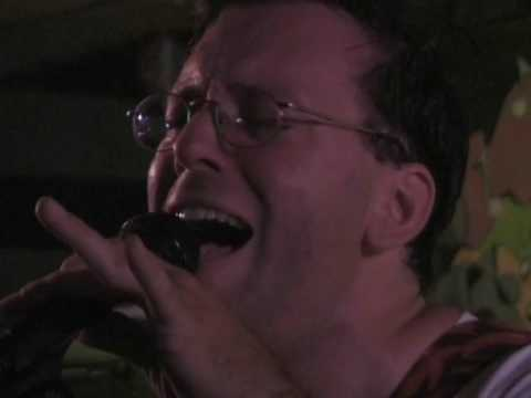 Mike Keneally & Beer For Dolphins   June 21, 1998 – The Court Tavern    New Brunswick, NJ   Part 3