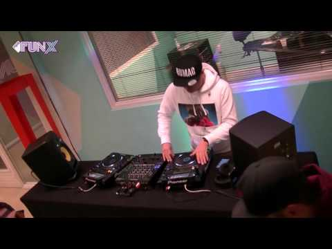 Weekend Wax live set: DJ Irwan