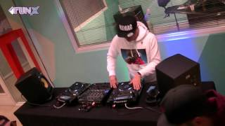 Weekend Wax live set: DJ Irwan