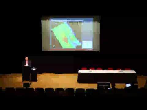 Dr Alex Malahoff Keynote - Digital Earth Summit 2012