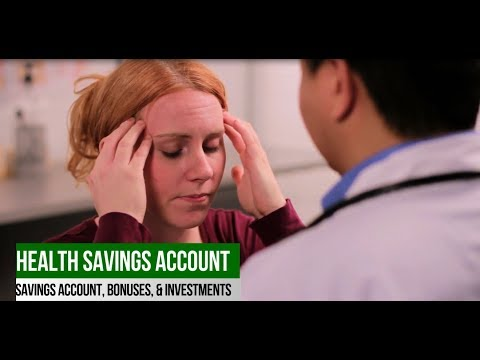 Health Savings Account for Walmart Associates with Health Equity