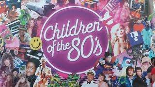 Скачать IBIZA Fiesta Años 80s Ibiza Children Of The 80s Dream Team Reload Hard Rock Hotel Ibiza