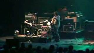 Widespread Panic 10/28/2001 NOLA - Driving Song