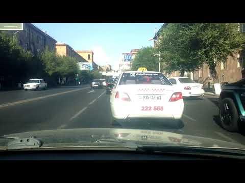Kievyan Street, Կիևյան փողոց, улица Киевян, Yerevan, Armenia