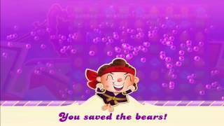 Candy Crush Soda Saga Level 565  |  Hard Level  |  No Boosters  |  3-Star ✫✫✫
