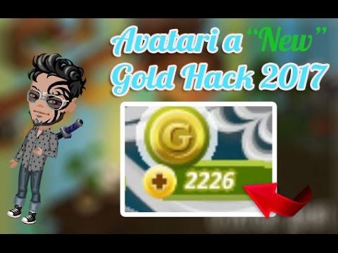 AVATARİA -  GOLD KASMA  2017 - (Sesli Anlatım)