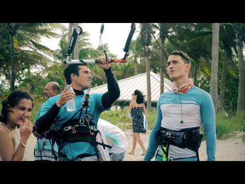 Miami Kite Master 2018 Highlights