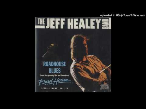 The Jeff Healey Band - When the Night Comes Falling (AOR / Melodic Rock)