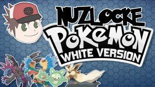 Pokemon White Nuzlocke Challenge: Elite Four - Dylon Show