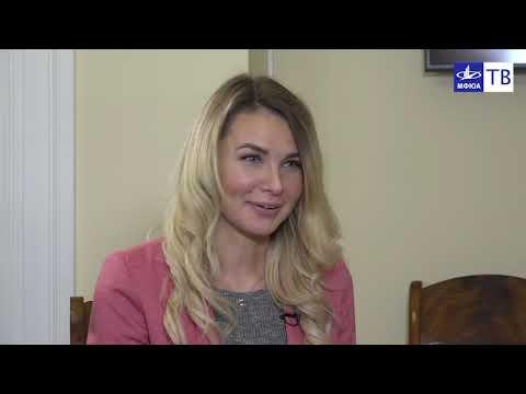 Интервью Михаила Зеленского «МФЮА ТВ»
