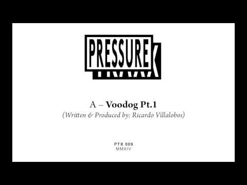 Ricardo Villalobos - Voodog Pt.1 Mp3