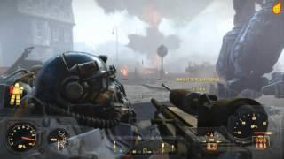 Fallout 4 Ad Victoriam - Quest Walkthrough Trophy Achievement