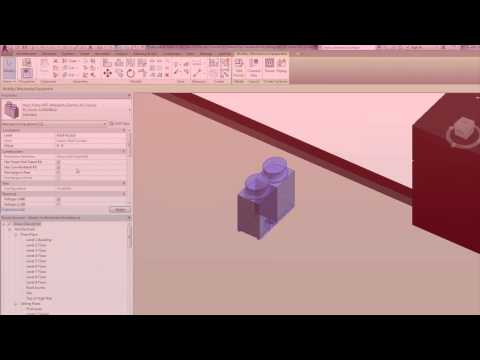 Revit Content for Mitsubishi Electric Cooling & Heating