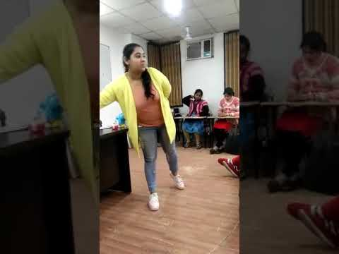 Teacher training corse