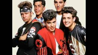 NKOTB - Ill be your everything