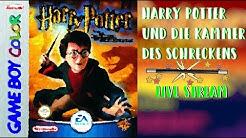 🔴 NOSTAL-MA-GIE ✨ Harry Potter und die Kammer des Schreckens (GBC) STREAM | Zckrfrk