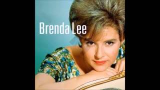 Walking To New Orleans  -   Brenda Lee