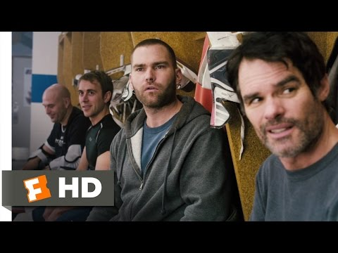 Goon (4/12) Movie CLIP - Meeting the Team (2011) HD