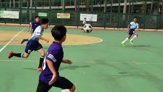 Publication Date: 2018-11-20 | Video Title: 屯門區小學9人足球賽2018 鄧肇堅vs 千禧鄭任安(1)