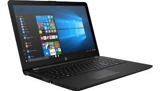 HP 15-BS540TU or 15-bs145tu 15.6-inch FHD Laptop (8th Gen Intel Core i5-8250U/8GB) Sparkling Black