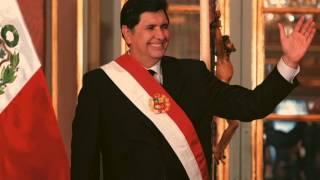 Alan García -