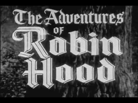 Robin Hood Richard Greene
