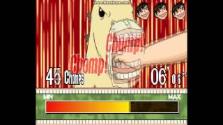 29. Zatch Bell: Electric Arena Walkthrough - Minigames PT 2