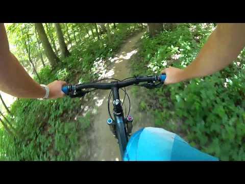 Sugar Bottom Mountain Biking