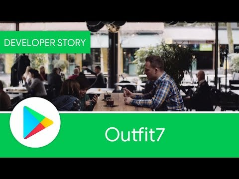 Android Developer Story: Outfit7 —...