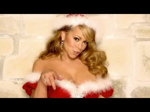 Top 10 Christmas Love Songs