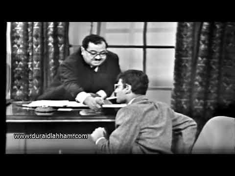 فقاقيع - تمثيلية حظ بيفلق الصخر - دريد لحام و نهاد قلعي - غوار و حسني - كوميديا رائعة