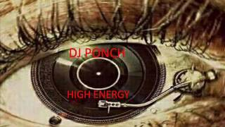 HIGH ENERGY MIX VOL 2