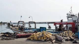 氷見漁港 2017.4.17
