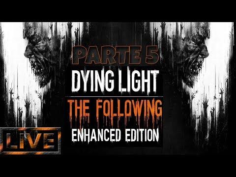 [ITA] DYING LIGHT: THE FOLLOWING LIVE (COOPERATIVA) - La teoria della calotta anale