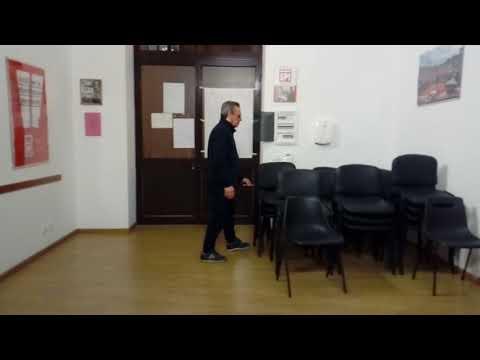 TENORE TARANTINO VAMO FRANCESCO IN MATTINATA,DI LEONCAVALLO