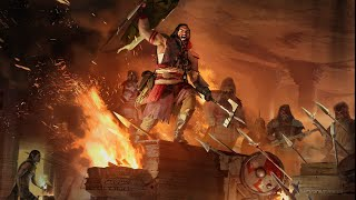 Epic Action | Randy Dominguez - Heroes | Dramatic Heroic Orchestral | Epic Music VN